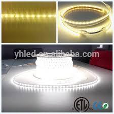 Dimmable Led Strip Lights Shenzhen Led Light Strip Etl Ce 60leds 50m 0 5m Cut Led Strip Pvc