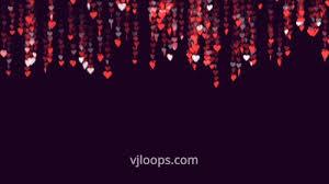 red matrix gif enter the love matrix animation motiongraphics