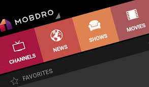 android tv hack mobdro tv app apk cracked premium hack version for