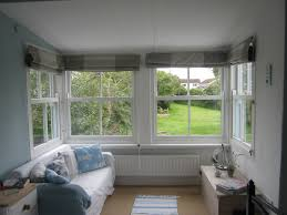 bay window home house interiors