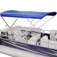 Pontoon Changing Room Curtain Pontoon Boat Bimini Tops Pontoonstuff Com