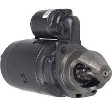 amazon com new 12v starter motor fits john deere tractor 2950