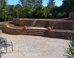 Tiered Backyard Landscaping Ideas Home Page
