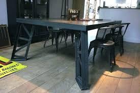 cuisine bois acier meuble cuisine acier cuisine bois acier mobilier acier meuble
