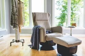 Rocking Chair Dutailier San Francisco Glider