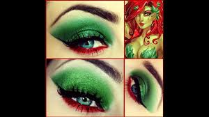 Professional Theatrical Makeup Poison Ivy Accessories Diy Professional Make Up And Costume Ideas