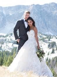 Wedding Dress Man Allure Bridals Allure Couture