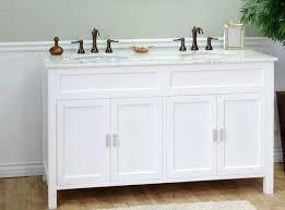 60 inch double sink bathroom vanity virtu caroline 60 double sink