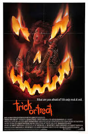 the horrors of halloween trick or treat 1986 poster screencaps