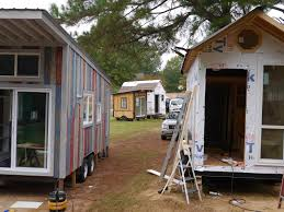 decor movable wooden tennessee tiny homes tour