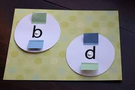 b d p q spinner i can teach my child