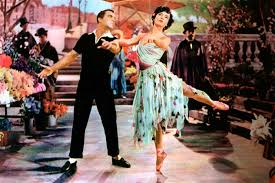 film ninja dancing how an american in paris won best picture and changed hollywood ew com