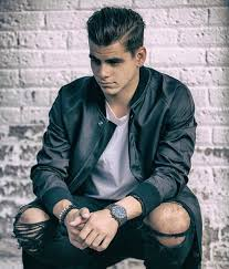 backs of mens haircut styles 5 key men s hairstyles for spring 2017