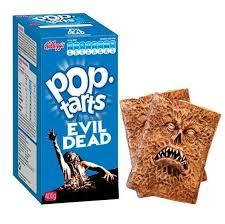 Toaster Movie Horror Movie Pop Tarts Will Haunt Your Toaster Foodiggity