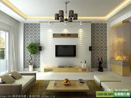 Modern Living Spaces Bedroom Design Living Room Modern Tv Wall Units In White And Light