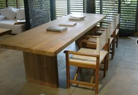 Teak Dining Room Home Design - Teak dining room