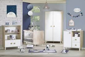 chambre sauthon chambre bébé nils de sauthon complète qualité design moderne