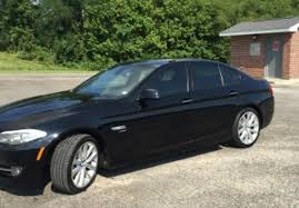 2012 bmw 535i in chicago illinois stock number a140521u
