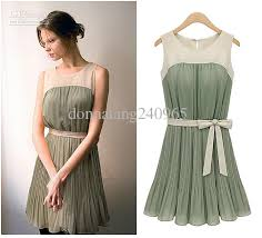 casual summer dresses casual dresses summer two colors pleated sleeveless