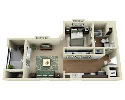 Floor Plans For Studio Apartments by Floor Plans And Pricing For The Residences At Bella Terra