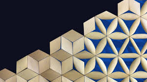 innovative materials student creates an innovative building material that shapeshifts