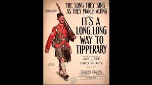 People Under The Stairs The La Song by How It U0027s A Long Way To Tipperary Became The Hit Of The First World War