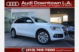audi q5 quattro for sale used audi q5 for sale in los angeles ca edmunds