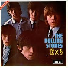 5 x 5 photo album rolling stones 12 x 5 80s d r barcoded uk vinyl lp record
