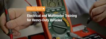 purkeys electrical solutions for the commercial trucking industry