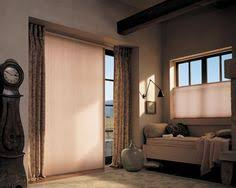 sliding glass doors shades roman shades and curtains for sliding glass door too random