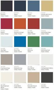454 best ben moore images on pinterest color palettes colors