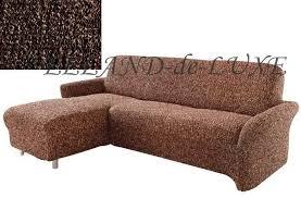 sofa bezug sofa bezug ecksofa mit ottomane