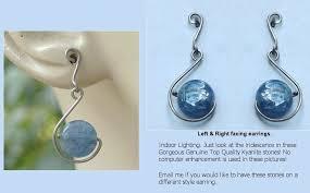 niobium earrings titanium and niobium dangle post earrings at wear earrings again