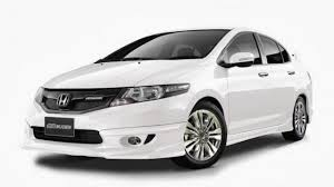 Honda City Mugen Limited Edition Launched In Philippines