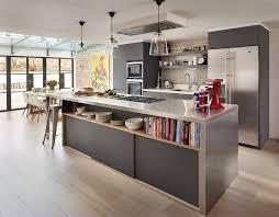 plan cuisine ouverte sur salon cuisine ouverte sur salon en 55 idaes open space superbes unique