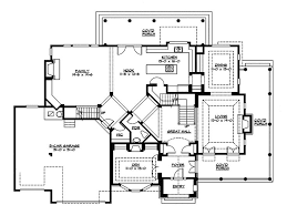 Luxury Mansion House Plan First Floor Floor Plans 73 Best Dream Home Plans Images On Pinterest Dream Houses Dream