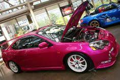 candy color car paint we saw keit u0027s rsx painted in basf r m