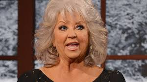 is paula deens hairstyle for thin hair paula deen s dream dinner party waiters black slaves in white jackets
