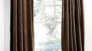 best way to hang curtains hanging curtains above windows elegant what s the best way to hang