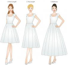 wedding dress skirt length jeca designs