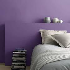 peinture violette chambre peinture chambre couleur violet et dépolluante castorama