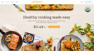 food basket delivery sun basket meal delivery service reviews updated nov 2017