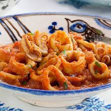comment cuisiner le calamar les 25 meilleures idées de la catégorie calamars sur
