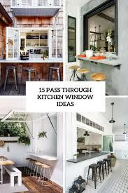 Ideas For Kitchen Windows Best Decoration Of Kitchen Windows Ideas In Japanese