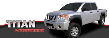Nissan Titan 2004 Interior Nissan Titan Accessories And Parts Autotrucktoys Com