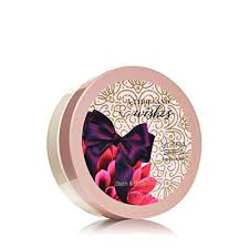 a thousand wishes bath works a thousand wishes ultra shea butter 7 oz