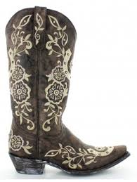 womens cowboy boots in size 11