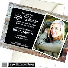 make graduation invitations in addition to large size of cool
