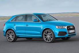 audi 2017 audi q3 suv pricing for sale edmunds