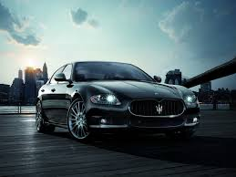 Want To Drive A Maserati Quattroporte Exotic Car Rentals